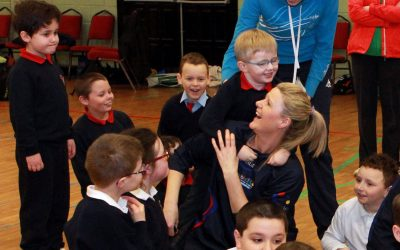 Be Active After School Programme