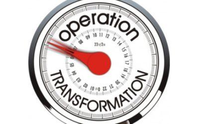 Operation Transformation Programme
