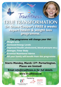 @ True Fitness | Portarlington | County Laois | Ireland
