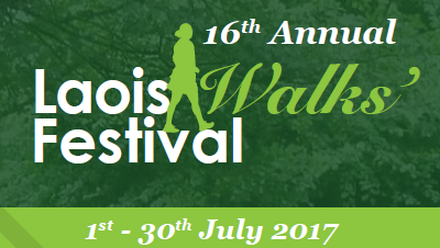 Laois Walks 2017