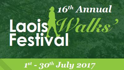 Laois Walks 2017