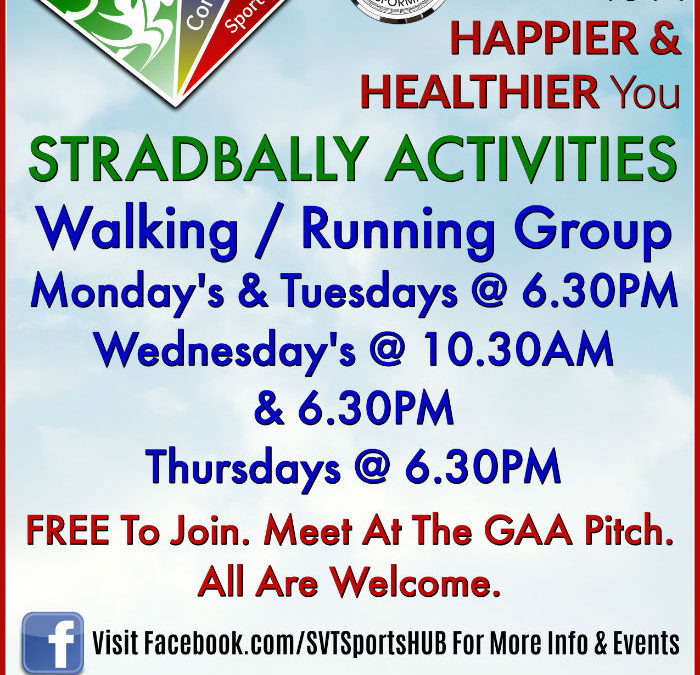 OT Stradbally Activities