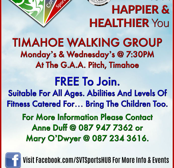 OT Timahoe Walking Group