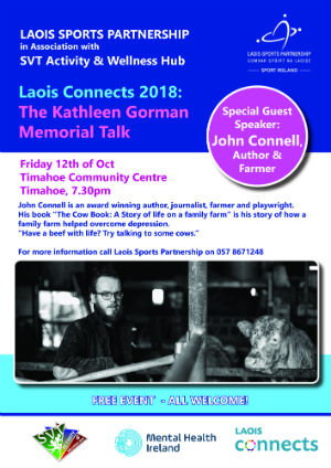 The Kathleen Gorman Memorial Talk