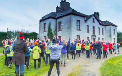 OT Walks Laois