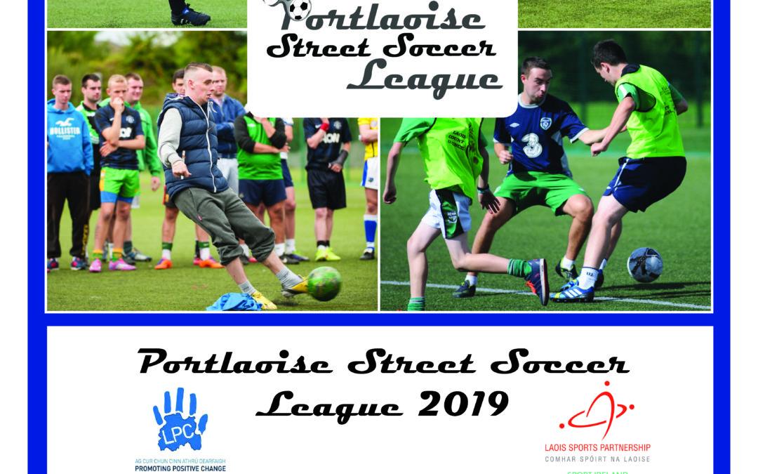 Portlaoise Street Soccer League