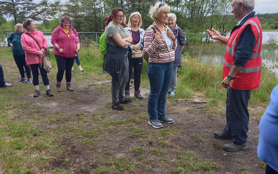 Derryounce Wellness Walk