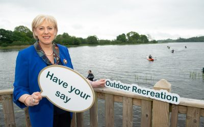 Have your say on National Outdoor Recreation Strategy
