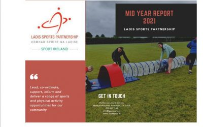 Mid Year Report looks back on first six months