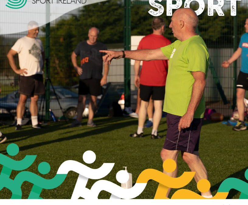 Busy European Week of Sport planned for Laois